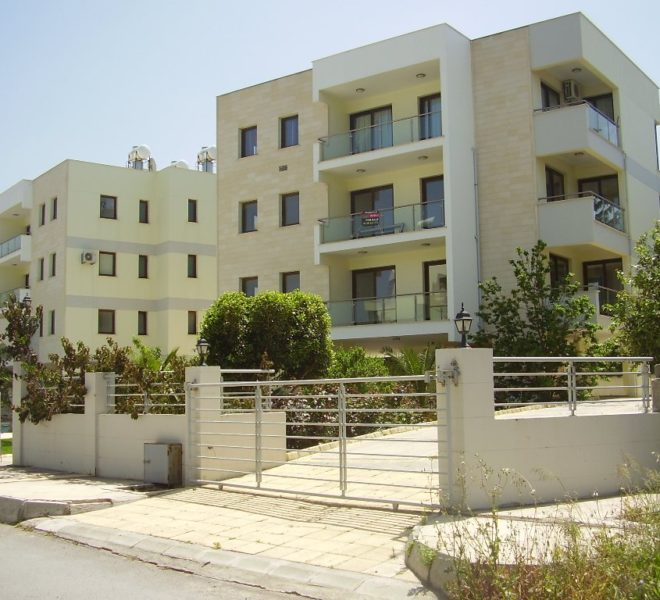 Сдаётся в аренду квартира 100м2 на Северном Кипре.