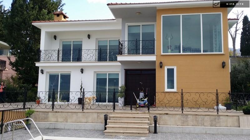 Вилла в Чатолкое в Северном Кипре.