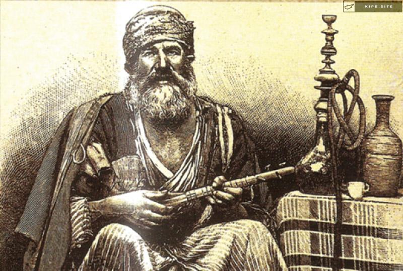 Турецкие пословицы и поговорки