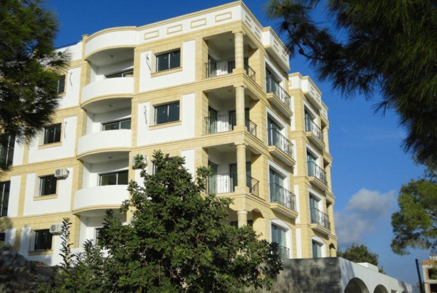 Неповторимые, абсолютно новые апартаменты на Северном Кипре