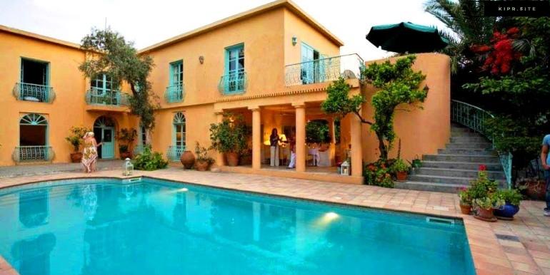 Идеальный дом по версии BBC на Северном Кипре.