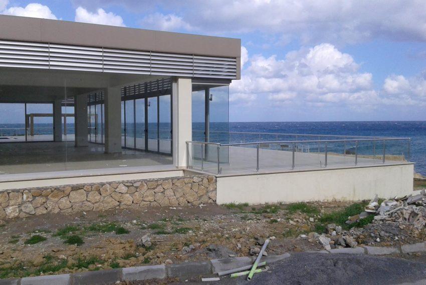 Собственный бизнес на Северном Кипре.