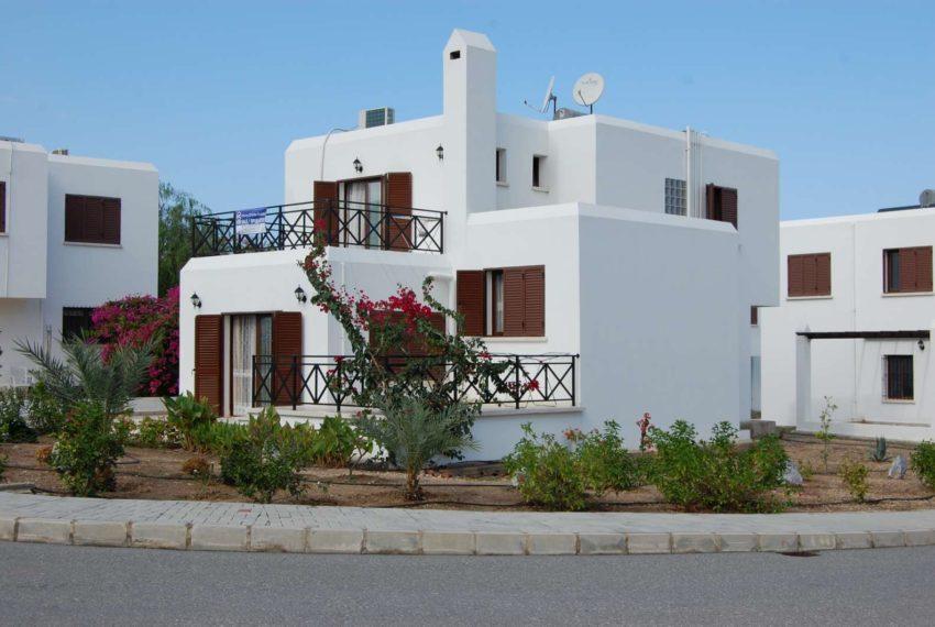 Вилла с 4 спальнями в Татилсу на Северном Кипре.