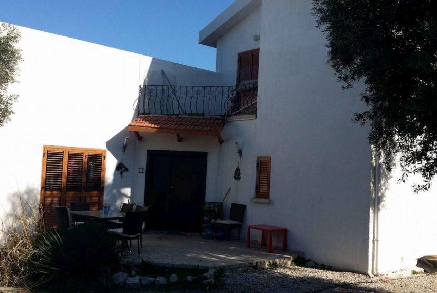 Идеальный дом на Северном Кипре.