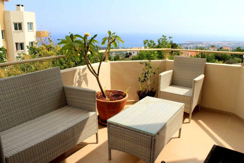 Законченные и полностью обставленные апартаменты на Северном Кипре.