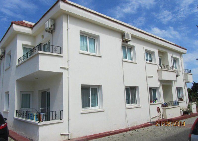 Недорогие квартиры на Северный Кипре