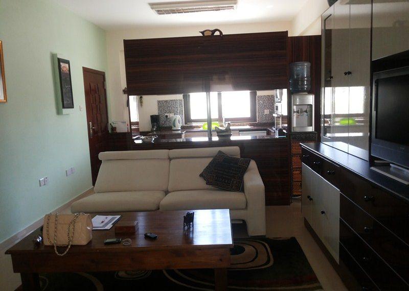 Квартира с 2 спальнями в Эсентепе на Северном Кипре.