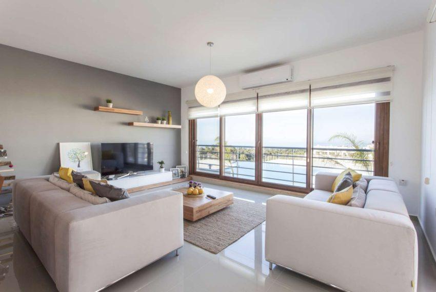 Вилла для семейного отдыха и прекрасная возможность для инвестиций на Северном Кипре.