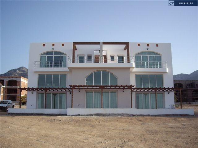 Пентхаус на Северном Кипре великолепно меблирован и подойдет тому, кто ищет вариант со срочным заселением.