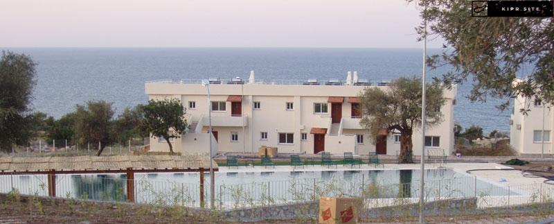 SeaTerra с архитектурой на все времена предоставляет эксклюзивный доступ в комплекс закрытого типа на Северном Кипре.