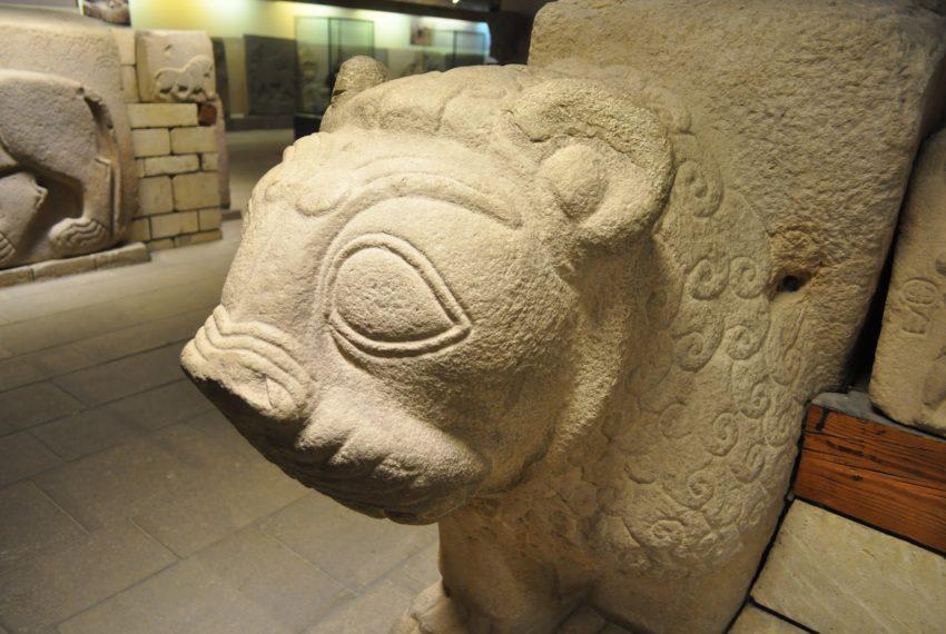 В планах открытие нового музея на Северном Кипре