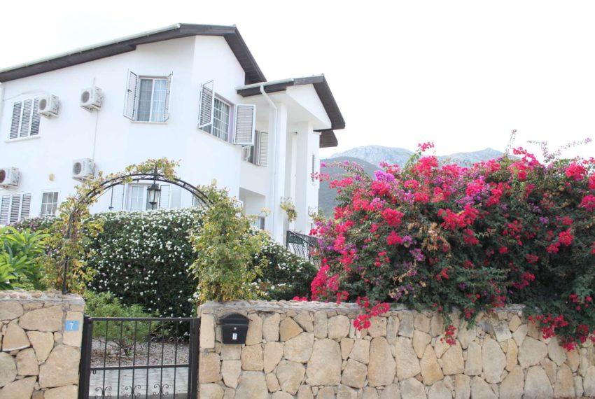 Не упустите возможность приобрести виллу В Чаталкёе на Северном Кипре!