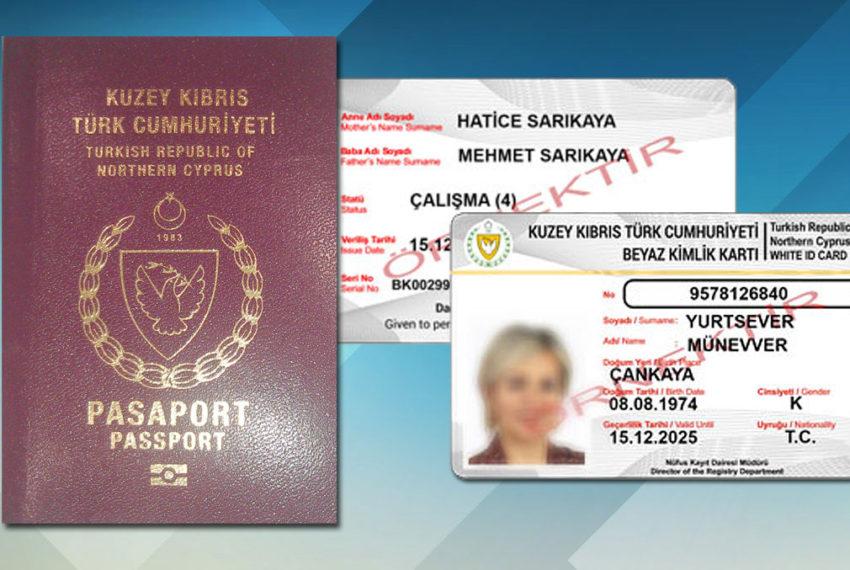 как получить гражданство северного кипра