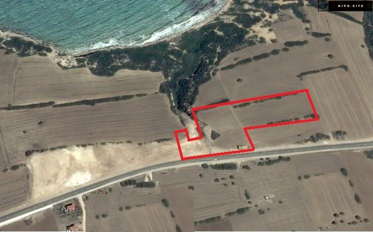 Прекрасная возможность для инвестиций в Карпаз на Северном Кипре.